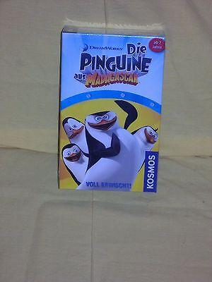 """"""" Die Pinguine Aus Madagaskar - Voll Erwischt """" Kaufe Jetzt"""