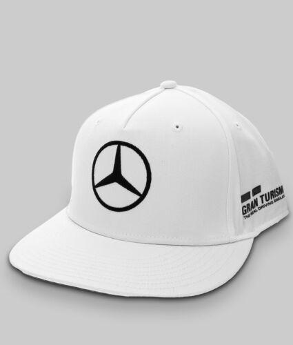 Cappellino MERCEDES AMG PETRONAS Lewis Hamilton #44 Driver Cap Formula 1