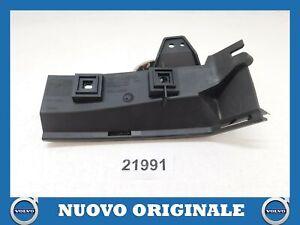 Support Rear Bumper Right Bracket Rear Right Bumper Original VOLVO V50