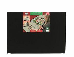 Puzzle Mates Portapuzzle 1000 Pièce Jumbo Puzzle Board Storage Mat Case-afficher Le Titre D'origine Les Produits Sont Vendus Sans Limitations