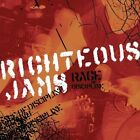 Rage of Discipline (Fontana) by Righteous Jams (CD, Mar-2005, Kung Fu Records)