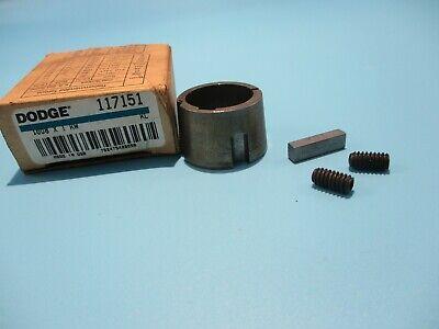 "1008 x 1/"" taper lock bushing 117151"
