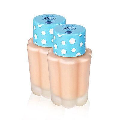 [HOLIKA HOLIKA] Aqua Petit Jelly BB cream (SPF20/PA++) 2 Color / moisture BB