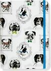 Dogs Journal (Diary, Notebook) by Peter Pauper Press, Inc (Hardback, 2014)