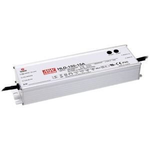 Mean-Well-HLG-150H-24A-151-2W-24V-IP65-LED-alimentazione-elettrica
