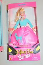 Fifties Fun Barbie 1996 MIB NRFB 15820