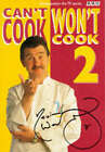 Can't Cook, Won't Cook : Bk.2 by Kevin Woodford (Paperback, 1997)
