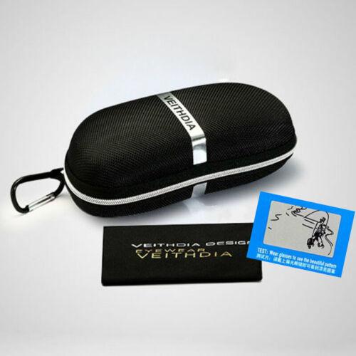 Aluminum Men/'s HD Polarized Photochromic Sunglasses UV400 Sports Outdoor Eyewear