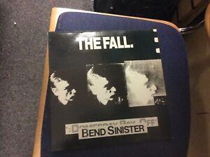 THE-FALL-BEND-SINISTER-ORIGINAL-BEGGARS-BANQUET-LP