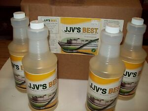 4 Quarts Jjv S Best Alu 100 Qt Aluminum Pontoon Cleaner