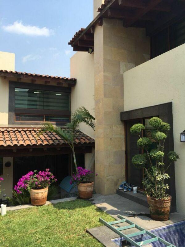 Casa en Venta de 4 recámaras en Lomas de Angelópolis I