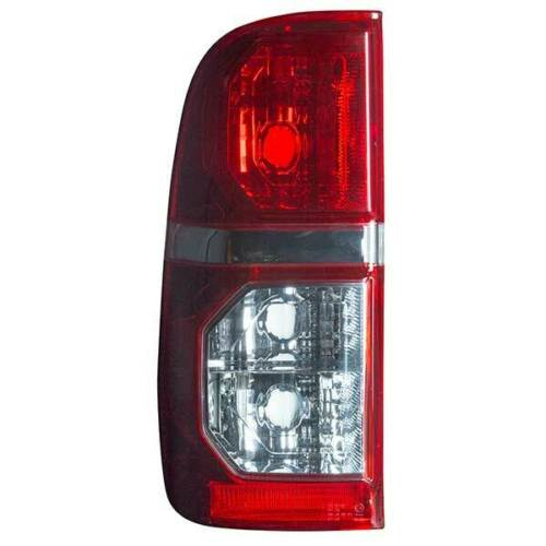 Fits Toyota Hilux 212 19W6L RD UE Left Passenger Side Rear Light Lamp