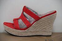 Ugg Australia Women's Tawnie Sandals Size 10