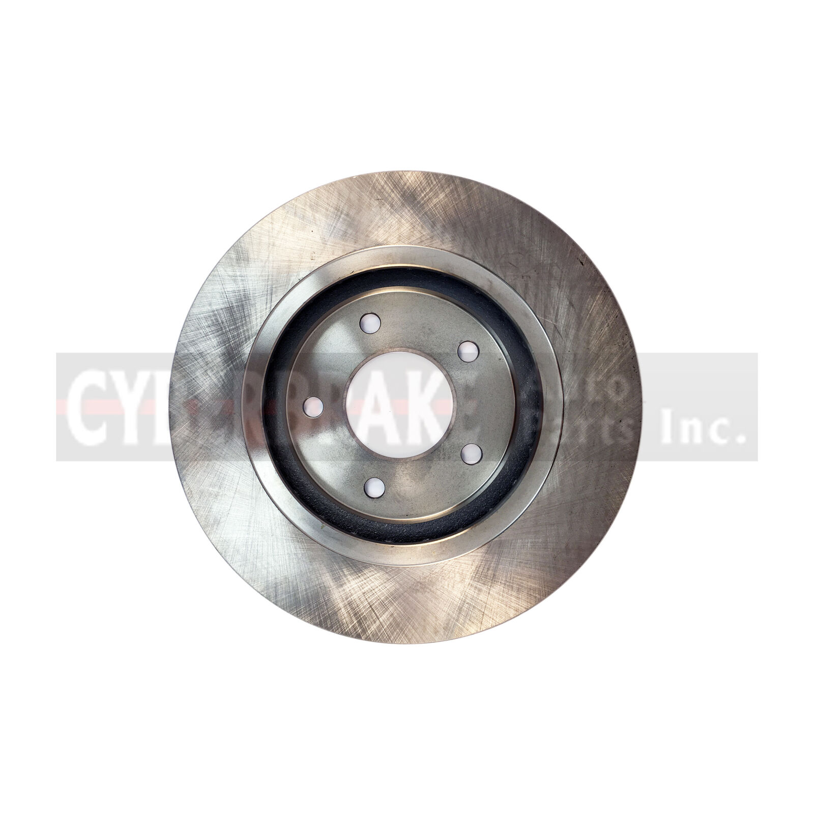 55141 FRONT Brake Rotor Pair of 2 Fits 96-97 Oldsmobile Cutlass Supreme