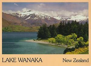LARGE-SCENIC-LAKE-WANAKA-CENTRAL-OTAGO-NZ-POSTCARD