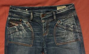 Diesel-Reckfly-Jeans-pour-Femme-taille-38