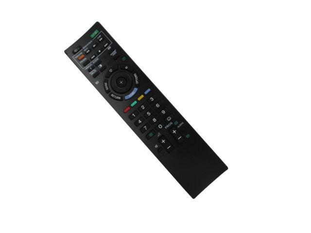 General Remote Control For Sony KDL-46EX650 KDL-32EX650 BRAVIA 3D LED HDTV TV