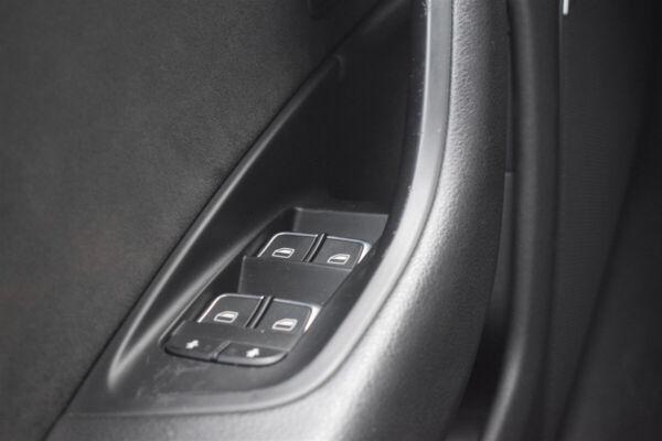 Audi A6 2,0 TDi 190 Ultra S-line Avant S-tr. billede 15
