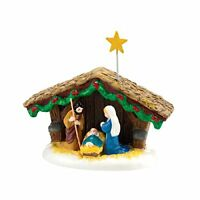 Department 56 Original Snow Village Nativity Accessory, 1.57-inch, New, Free Shi on sale