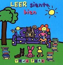 Leer Sienta Bien (Spanish Edition) by Parr, Todd