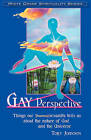 Gay Perspective: Things Our Homosexuality Tells Us about the Nature of God & the Universe by Toby Johnson, Edwin Clark Johnson (Paperback / softback, 2008)