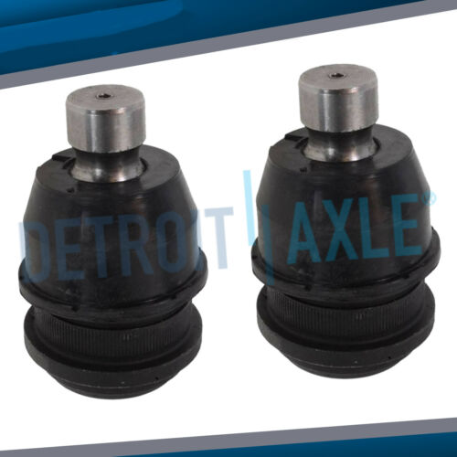 2 Front Lower Ball Joints 2001-2004 2005 Chrysler Sebring Stratus COUPE ONLY