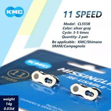 KMC Missing-Link Chain Connector 10-Speed Quick-Link CL559R