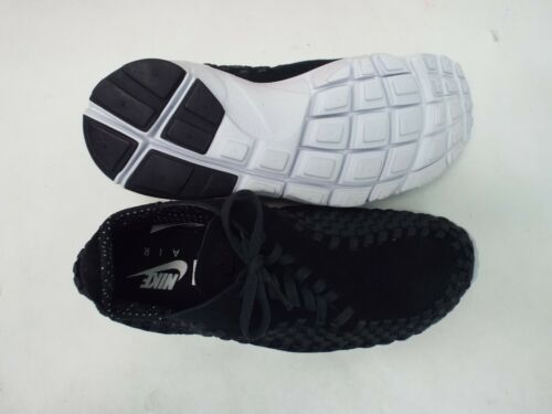 New 8 Air 140 5 Footscape para Woven Nike para correr Black hombre 001 875797 Nm Zapatos I1fqW