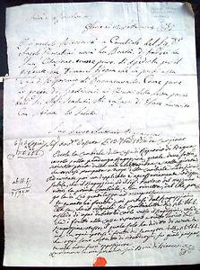 1854-RARA-PREFILATELICA-DA-GLORIE-DI-BAGNACAVALLO-A-RAVENNA-RARA-PROVENIENZA