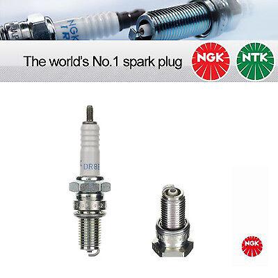 Ngk DR8ES-L//DR8ESL//2923 standard bougie pack de 3 OE073 RA4HC X24ESR-U