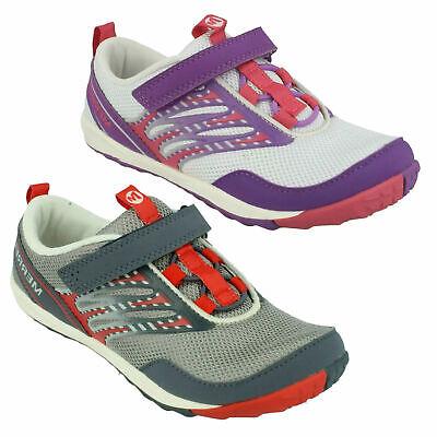 Ehrlich Trail Glove Strap 2 Kids J95547 J95556 Merrell Running Trainers Sneakers Size Um Jeden Preis