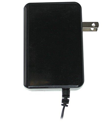 Power adapter 12V DC 1A UPS backup power 2600mA