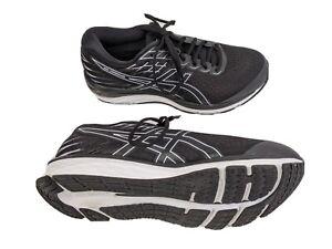 Actualizar Tratar Vadear  Asics Gel-Cumulus 21 Mens US 10 EUR 44 Black Running Shoes | eBay