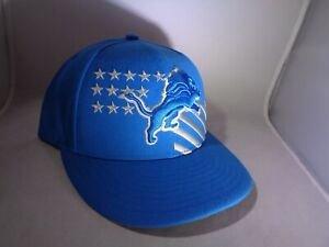 outlet on sale latest discount fashion styles Detroit Lions NFL New Era 59FIFTY Low Profile Baseball Cap Hat ...