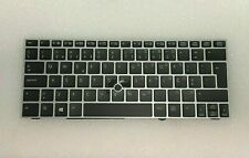 Portuguese HP Keyboard 597582-131