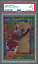 miniature 1 - 1993 Topps Finest #1 Michael Jordan Card PSA 9 (47788923)