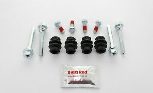 H1368AX REAR Brake Caliper Slider Bolt KIT for RANGE ROVER SPORT 2005-2013