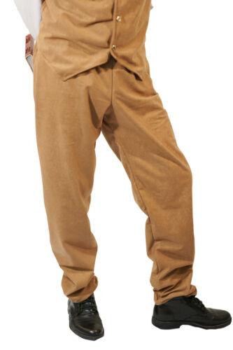 COSPLAY BIG GAME huntertan Pantaloni tutte le taglie Steampunk-victorian-edwardian