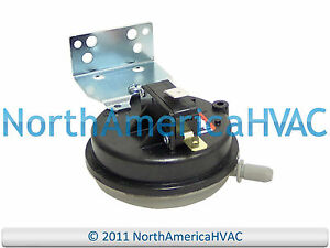 MPL Furnace Vent Air Pressure Switch 9371VO-HS-0130 -0.80""