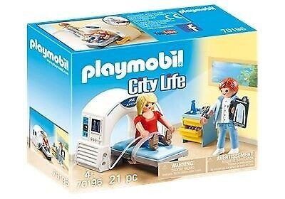 Lækker Find Playmobil Figur på DBA - køb og salg af nyt og brugt UH-85