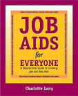 Job Aides for Everyone by Charlotte Long (Paperback, 2004)