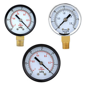 Mini-Dial-Air-vacuum-Pressure-Gauge-Scale-Black-HP
