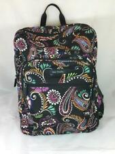 item 1 Vera Bradley Lighten Up Grand Backpack in Bandana Swirl -Vera  Bradley Lighten Up Grand Backpack in Bandana Swirl 61a0a7d99b0d9