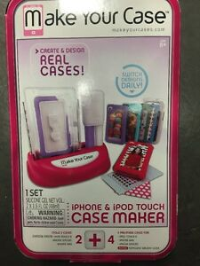 watch 5aec0 86007 Details about NEW! Make your own Iphone & Ipod Case, 8+, create and Design  your own case