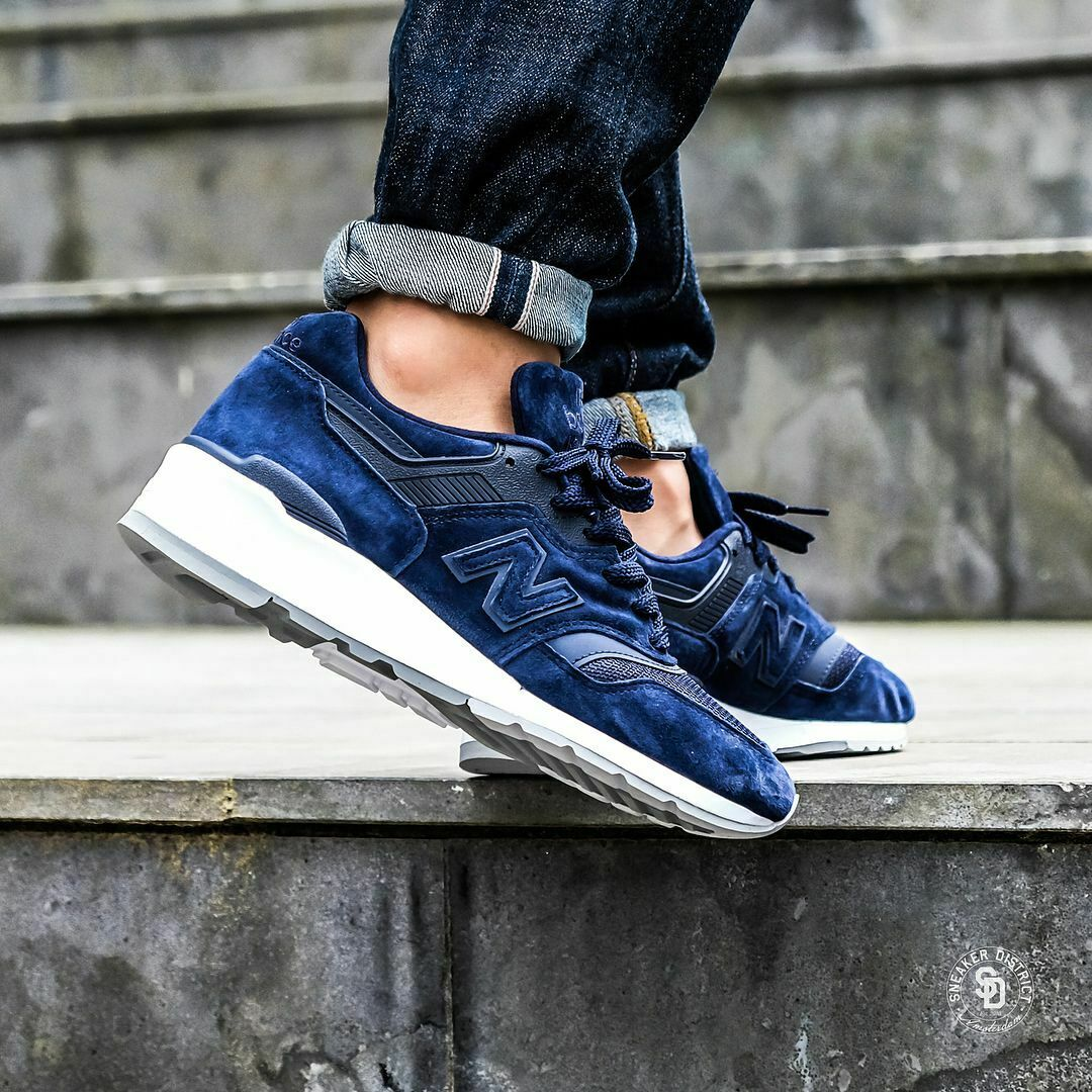 M997CO New Homme Balance Lifestyle Classics Northern Lumières made in USA Taille 11