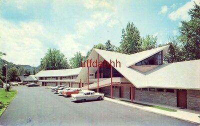 Twin Island Motel Gatlinburg, TN