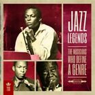 Jazz Legends 0698458720825 by Various Artists CD