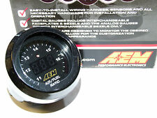 AEM 30-4110 6-in-1 Digital A/F Wideband UEGO O2 Controller Gauge (Bosch 4.9 LSU)