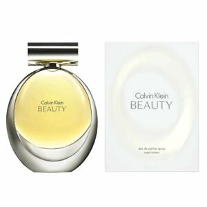 Calvin Klein Beauty Eau De Parfum New Original 34 Oz 3607342137172