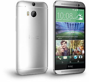 new htc one m8 at t unlocked 4g lte gsm 32gb 5 android smartphone rh ebay com HTC One V Beats Audio HTC One X Review